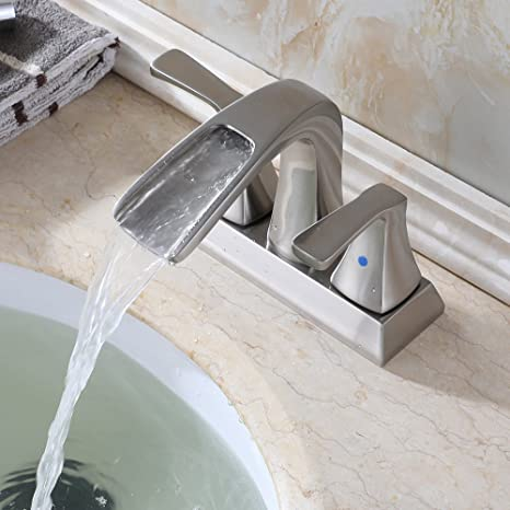 Best Centerset Bathroom Sink Faucets