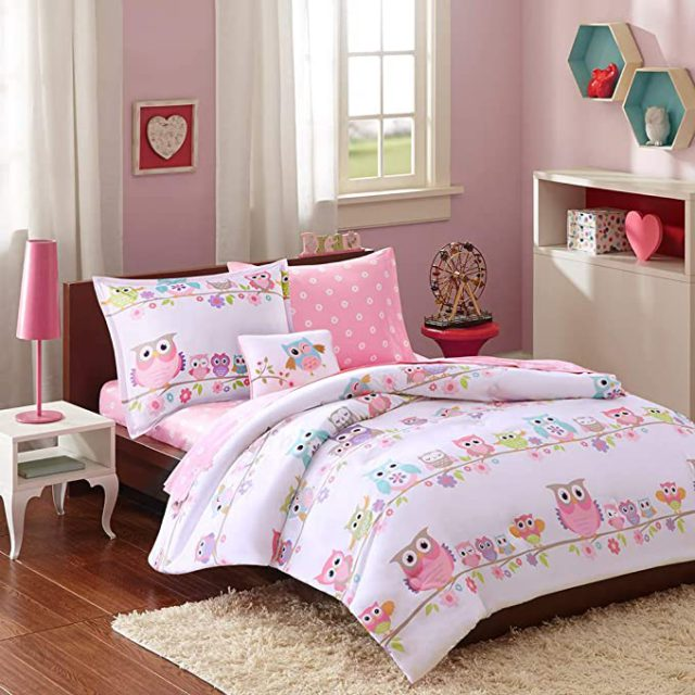 Best Little Girls' Comforter Sets