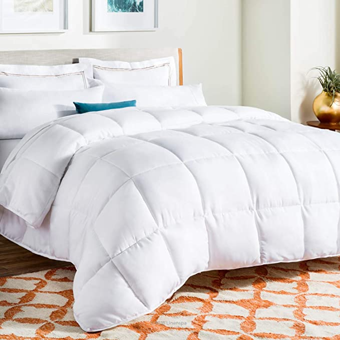 2021 Review of 6 Best Down Comforters for Winter Season Worth Every Penny