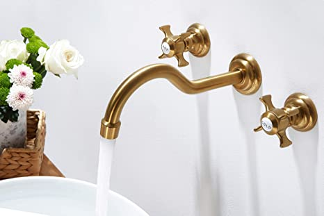 Best Wall Mount Bathroom Sink Faucets
