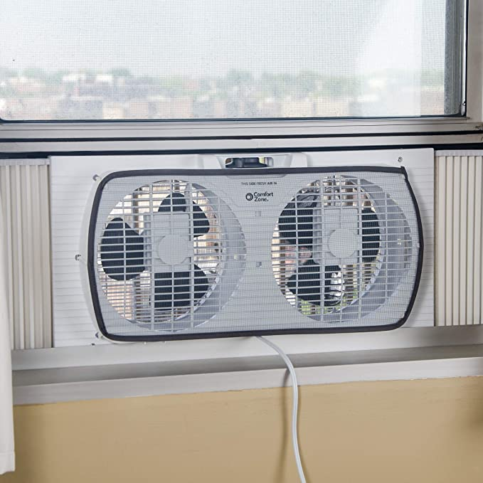 2021 Review of the 9 Best Window Exhaust Fans