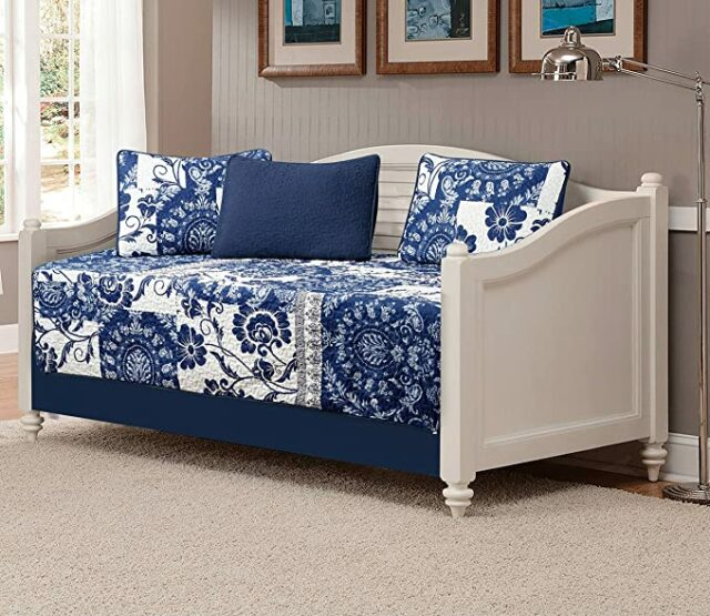10 Best Blue Daybed Bedding Sets You'll Love in 2021