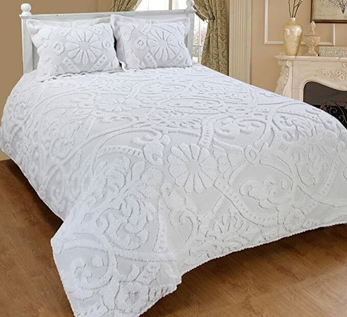 Best Chenille Bedspreads
