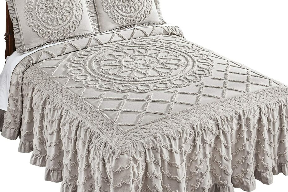 Top 5 Chenille Bedspreads