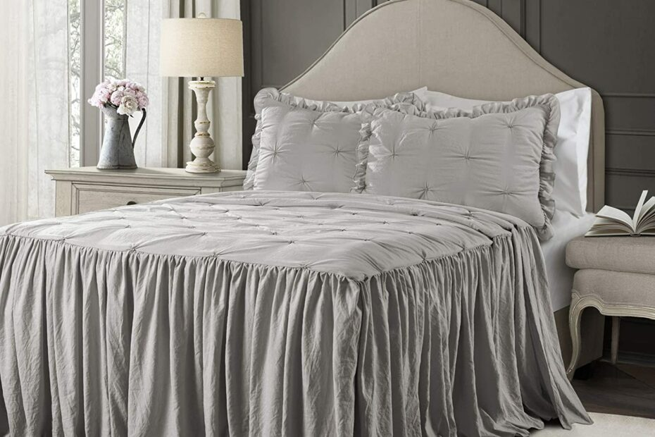 Best King Size Bedspreads