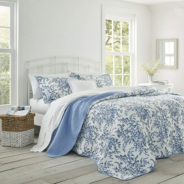 Review of the Top 5 Best Bedspreads