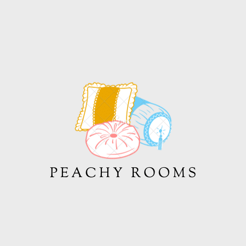 Peachy Rooms Logo_2