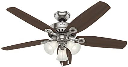 7 Best Hunter Ceiling Fans with Lights Review
