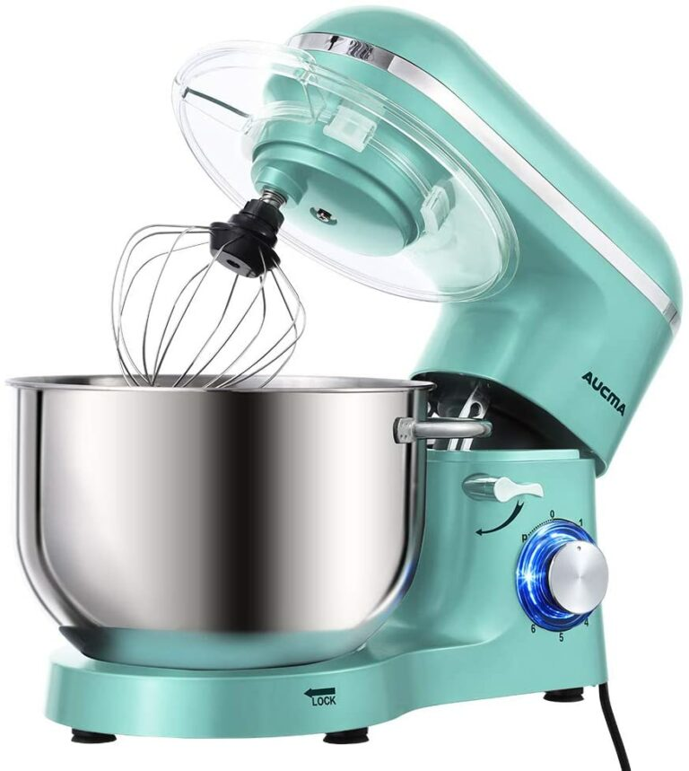 5 Best Heavy Duty Stand Mixers Worth Every Penny